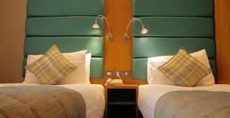 Astors Belgravia - London - Bedroom