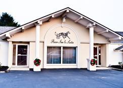 Pacer Inn And Suites Delaware - Delaware - Building