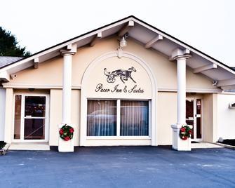 Pacer Inn And Suites Delaware - Delaware - Gebäude