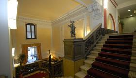 Best Quality Hotel Dock Milano - Turim - Comodidade do quarto