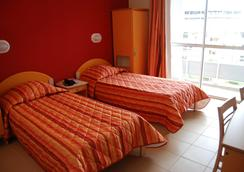 Centre International de Séjour - Hostel - Fort-de-France - Bedroom