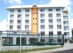 Centre International De Séjour - Hostel - Fort-de-France - Building