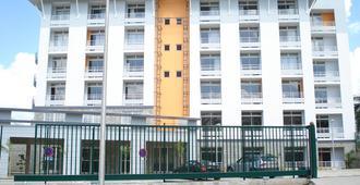 Centre International de Séjour - Hostel - Fort-de-France