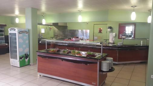 Centre International de Séjour - Hostel - Fort-de-France - Buffet