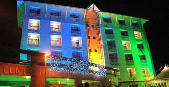 Centre International de Sejour - Fort-de-France - Edificio