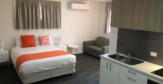 Sturt Motel - Broken Hill - Bedroom