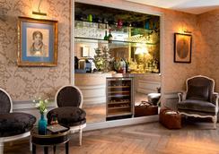 Hotel De Buci - Paris - Bar