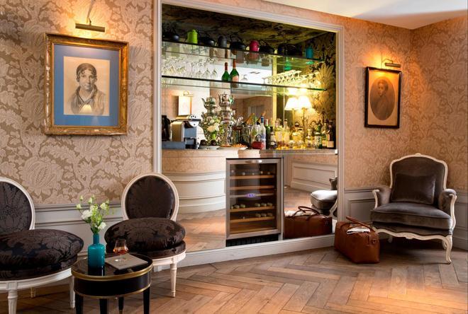 Hotel De Buci - Pariisi - Baari