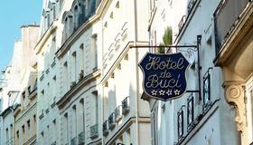 Hôtel De Buci - París - Vista del exterior
