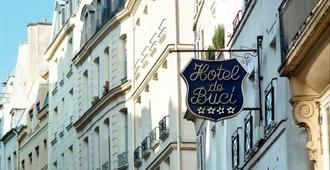 Hôtel De Buci - Παρίσι - Θέα στην ύπαιθρο
