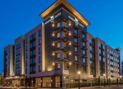 Homewood Suites by Hilton Little Rock Downtown - Λιτλ Ροκ - Κτίριο