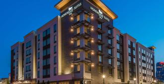 Homewood Suites by Hilton Little Rock Downtown - ליטל רוק