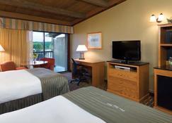 Hueston Woods Lodge & Conference Center - College Corner - Habitación
