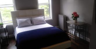 Vacation Rental in New York - ברוקלין - חדר שינה