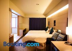 ティーマーク シティ ホテル 札幌 - 札幌市 - 寝室