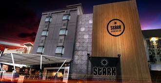Stark Boutique Hotel and Spa Bali - Denpasar