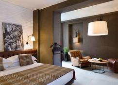 Starhotels Business Palace - Milán - Habitación