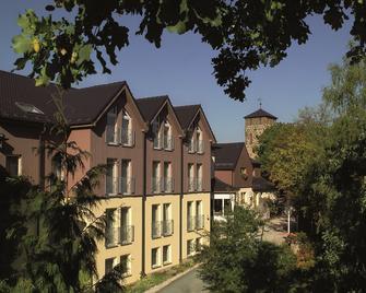 Panoramahotel Am Marienturm - Rudolstadt - Building