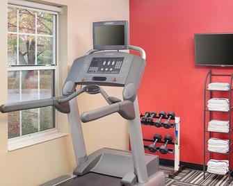 TownePlace Suites by Marriott Philadelphia Horsham - Horsham - Gym