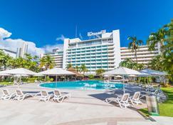 Hotel El Panama by Faranda Grand - Panama City - Pool