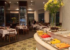 Somerset Grand Hanoi - Hanoi - Restaurante