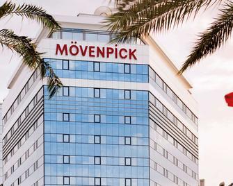 Mövenpick Hotel Izmir - Izmir - Building