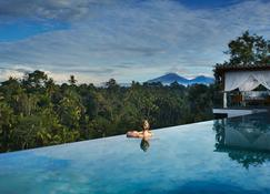 Goya Boutique Resort - Ubud - Piscine