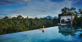 Goya Boutique Resort - Ubud - Zwembad