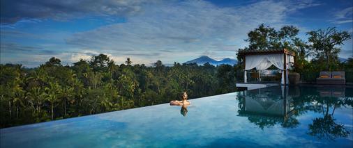 Goya Boutique Resort - Ubud - Pool