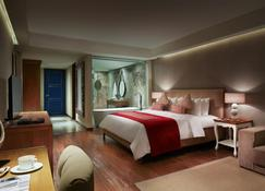 Goya Boutique Resort - Ubud - Makuuhuone