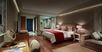 Goya Boutique Resort - Ubud - Bedroom