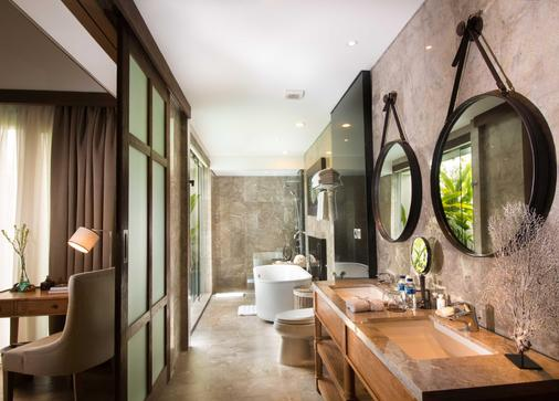 Goya Boutique Resort - Ubud - Bathroom