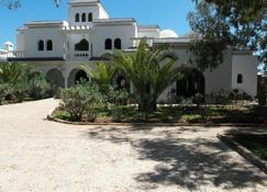 Villa Amaryllis - Essaouira - Näkymät ulkona