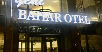 Yeni Bahar Otel - Ankara - Building