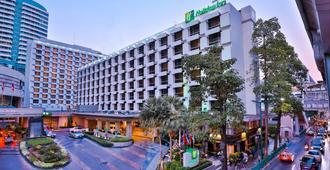 Holiday Inn Bangkok - Bangkok - Gebäude