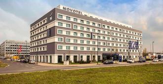 Novotel Düsseldorf Airport - Düsseldorf - Building