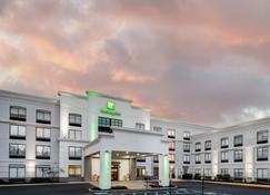 Holiday Inn Allentown-Bethlehem - Allentown - Κτίριο