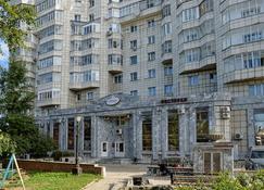Hotel Mikos - Perm - Edificio