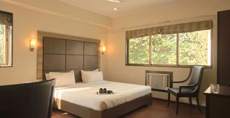 Hotel Amigo - מומבאי - חדר שינה