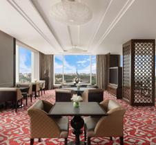 Shangri-La Hotel Bengaluru