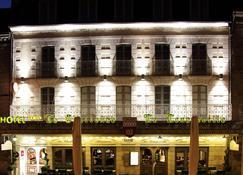 Citotel Le Challonge - Dinan - Κτίριο