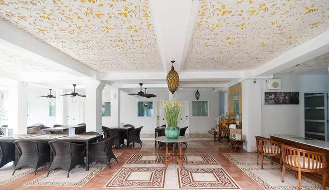 Samsara Inn - Kuta - Lobby
