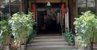 Xinjian Inn - Zhangjiajie - Exterior