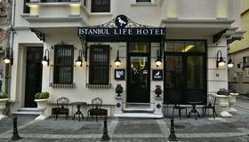 Istanbul Life Hotel - Adults Only - Istanbul - Building