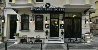 Istanbul Life Hotel - Estambul - Edificio