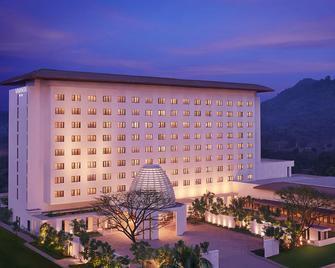 泰姬薇薇塔酒店 - 古瓦哈提 - 高哈蒂 - 高哈蒂 - 建築