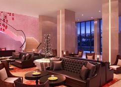 泰姬薇薇塔酒店 - 古瓦哈提 - 高哈蒂 - 高哈蒂 - 休閒室