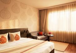 泰姬薇薇塔酒店 - 古瓦哈提 - 高哈蒂 - 古瓦哈提 - 臥室