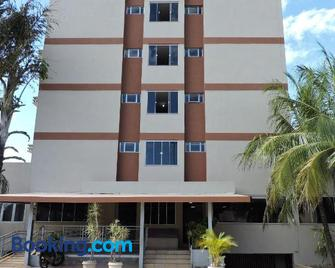 Hotel Galli - Campo Grande - Building