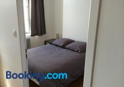 Som-Home - Péronne - Bedroom